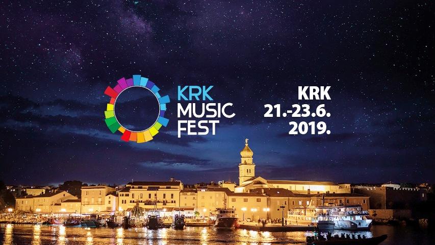 Odbrojavamo dane do Krk Music Festa