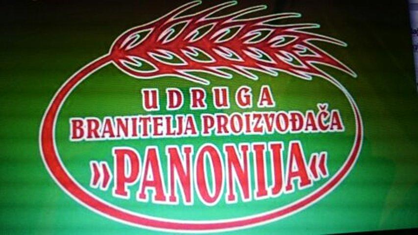 Održavanja sajamske manifestacije 6.Dani Slavonije u Crikvenic
