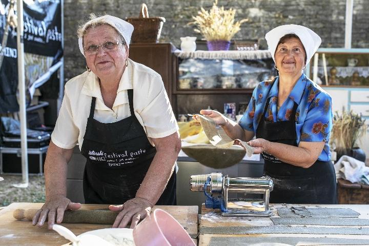 6. Istarski festival pašte održat će se za vikend