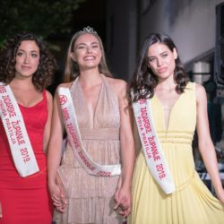 Iva Mijolović je Miss Zadarske županije
