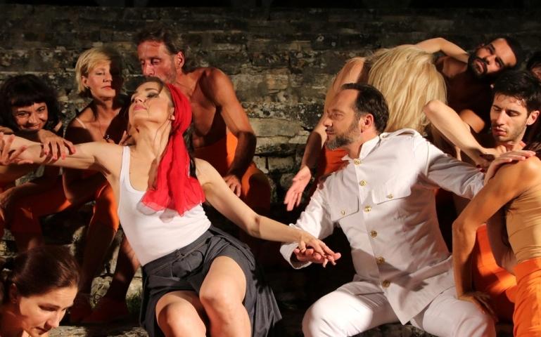 Premijera Bizetove Carmen u pulskoj Areni