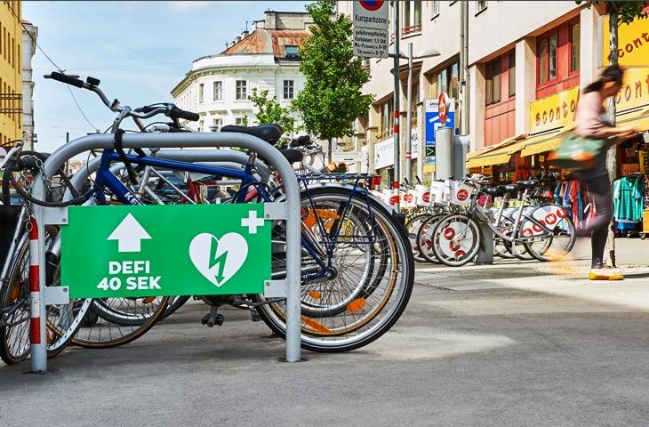 Beč među 10 gradova najboljih za bicikliste