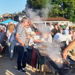 Ribarska fešta na prvom Valamar Funtana Summerfestu