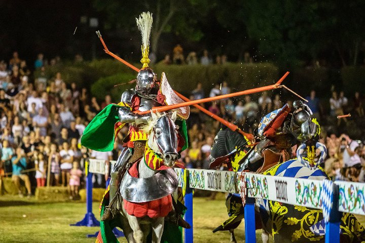 Najavljen je 9. Srednjovjekovni festival – Svetvinčenat