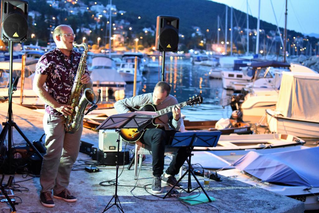 Unplugged Festival Ičići