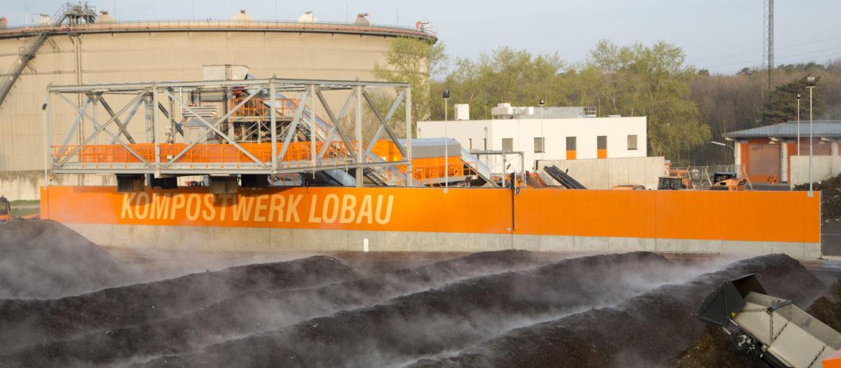 Grad Beč proizveo milijun tona komposta iz biootpada