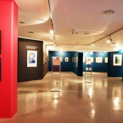 Izložba Marca Chagalla u riječkoj Galeriji Kortil
