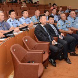 """Kineski policajci završili sudjelovanje u projektu """"Sigurna turistička sezona 2019."""""""