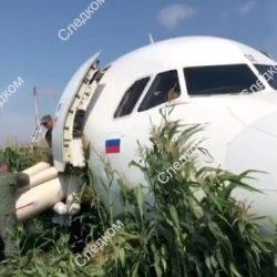 Kremlj odlikovao pilote koji su spasili putnike