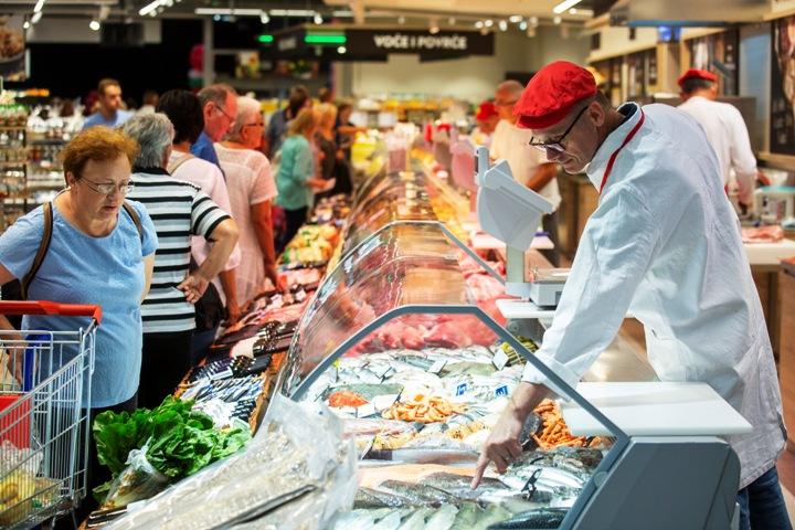 SPAR Hrvatska otvorio svoju šestu trgovinu u Rijeci