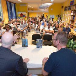 Otvoren 14. Festival Liburnicon – Tad Williams i bogat program oduševili posjetitelje