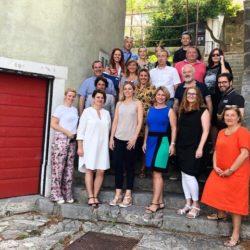 Održana Koordinacija direktora turističkih zajednica s područja Primorsko-goranske županije