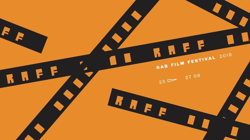Sutra počinje Rab Film Festival