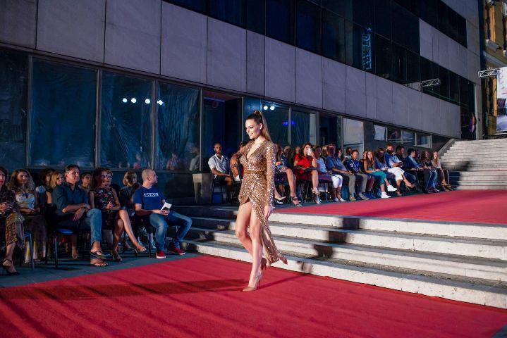 Kraj kolovoza rezerviran je za najljepši ljetni modni event Riječke stepenice.