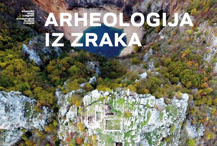 35PR Otvorenje izložbe Arheologija iz zraka