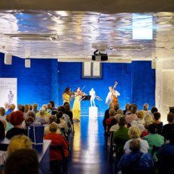 Inauguracija KeyQ+ točke- Muzeja Apoksiomena u Malom Lošinju