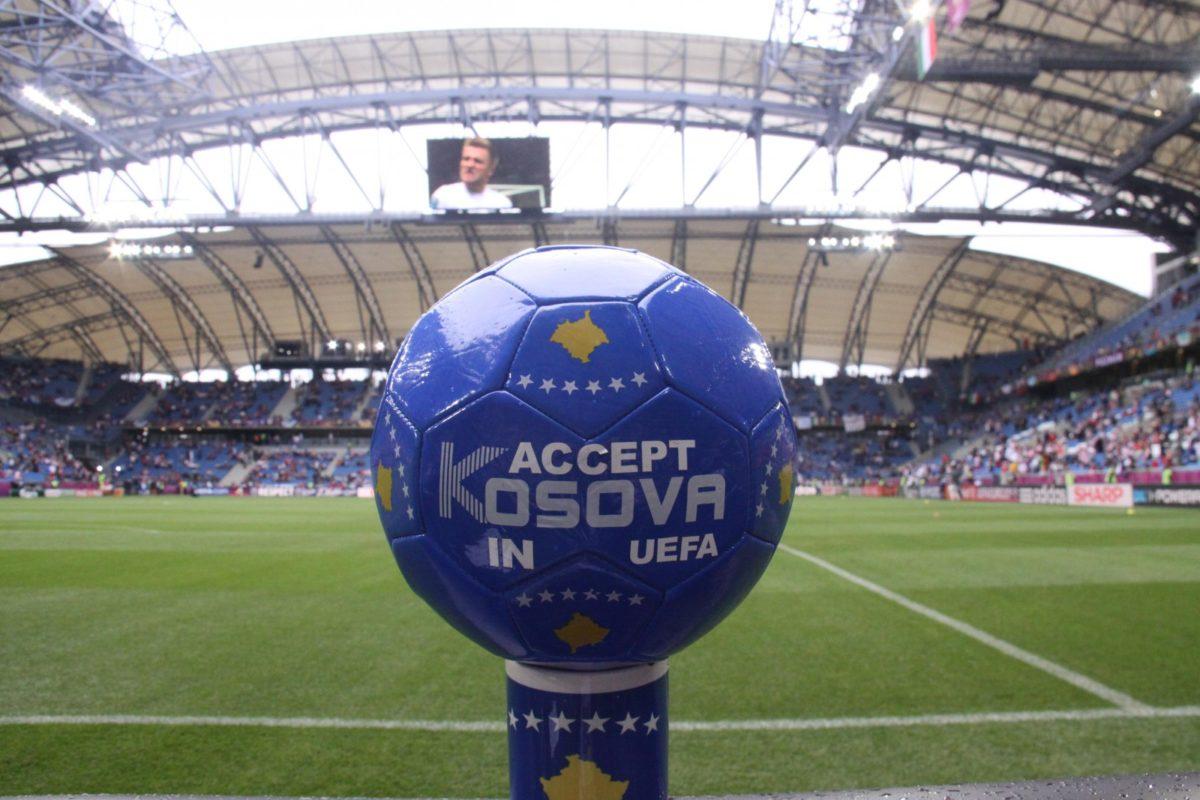 EURO 2020: Nogometaši Kosova pobijedili Češku