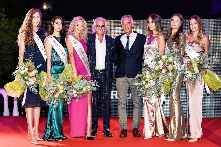 Zadranka MONIKA VOJVODIĆ pobijedila na izboru World Top Model Croatia
