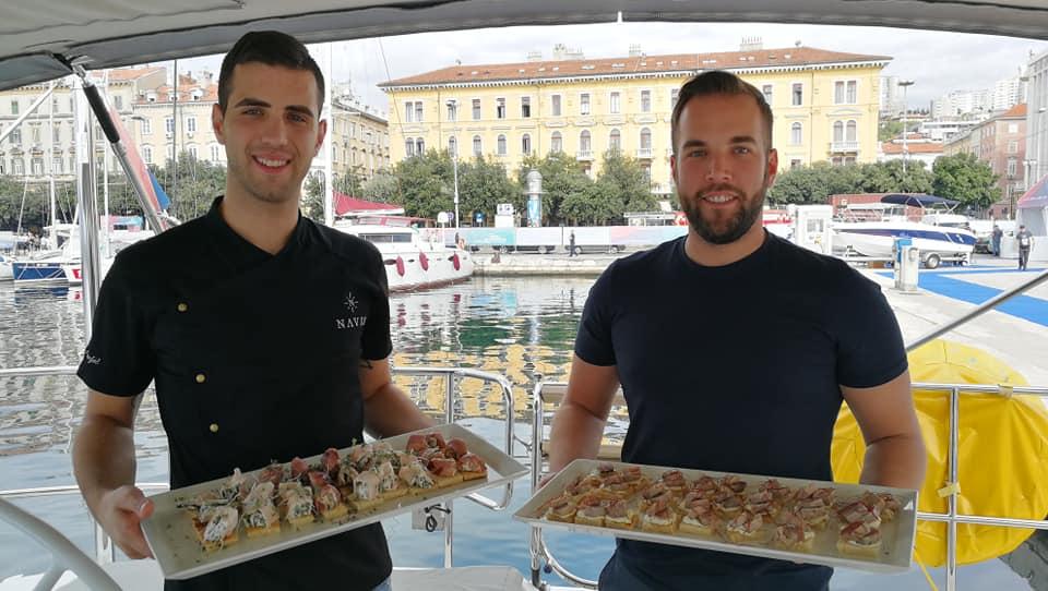 Villa Kapetanović i hotel NAVIS najbolji za nautičare