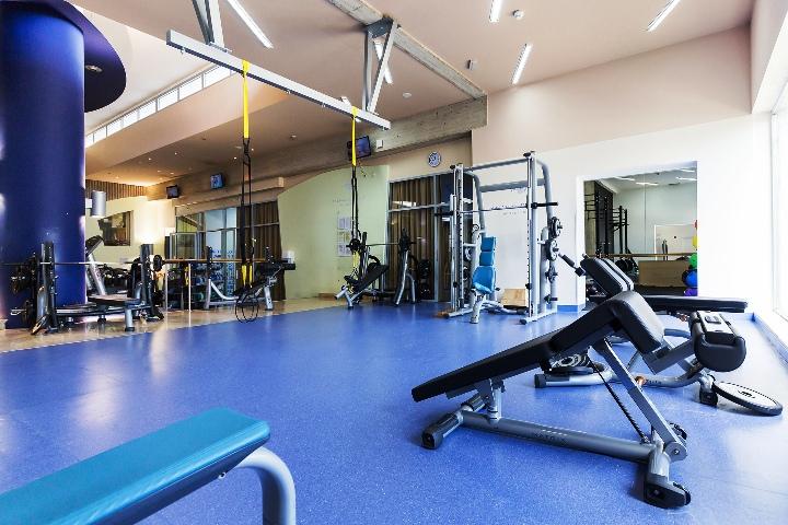 Valamarov hotel u Poreču nudi individualne i grupne fitness programe za sve građane