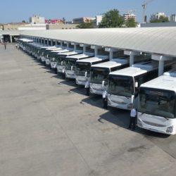 ZADAR: 25 novih gradskih autobusa
