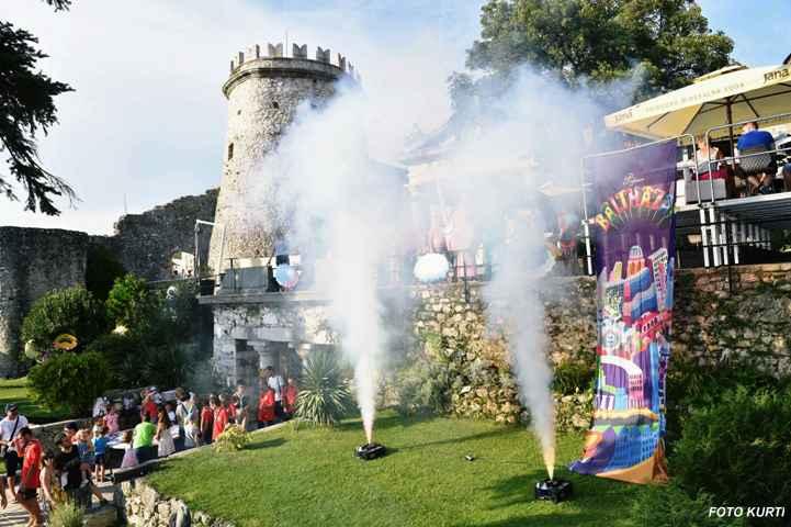 Manifestacijom Baltazar na Gradini zaključen bogat program 14. izdanja Ljeta na Gradini