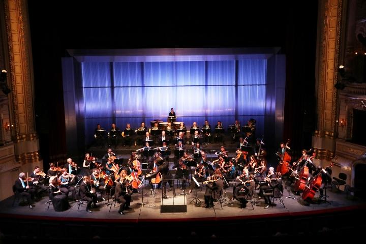 Otvorenje koncertne sezone uz Brucknera i Kamdzhalova u HNK Zajcu