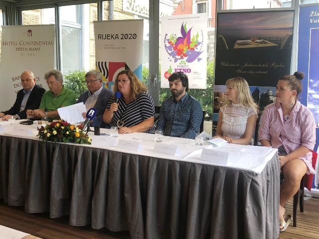 Najavljen program 3. Porto Etno festivala