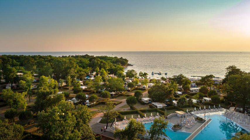 Aminess Maravea Camping Resort proglašen najboljim kampom u Hrvatskoj