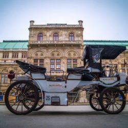 E-mobilnost: u Beču predstavljen prvi električni fijaker