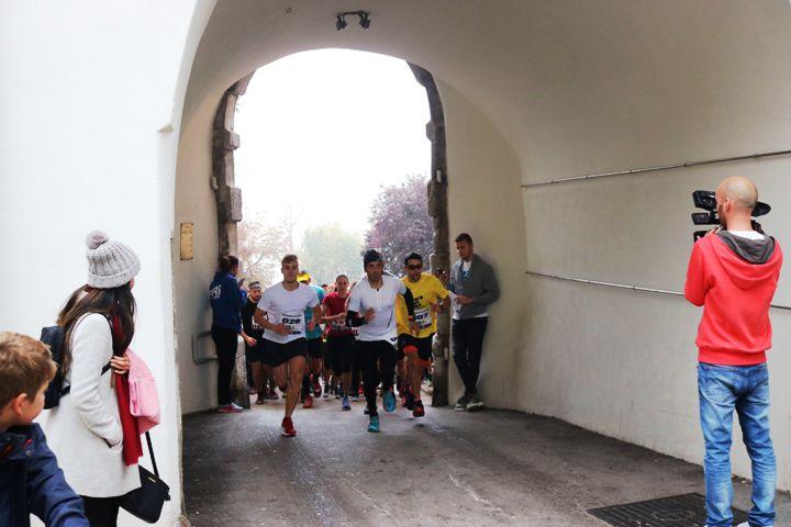 2. EFRI humanitarna trail utrka okupila 180 trkača na Kastvu