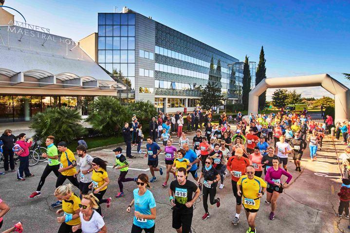Novigrad postaje trkačko središte Hrvatske – počinje Novigrad-Cittanova Run