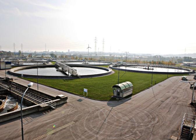 Bečki pročistač vode postaje energetski autarkičan
