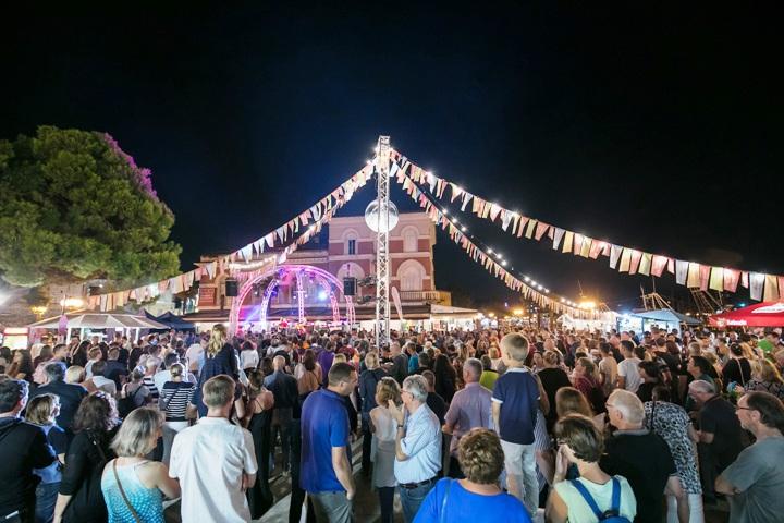 Četvrto izdanje Poreč Open Air Festivala privuklo više od 63 tisuće posjetitelja