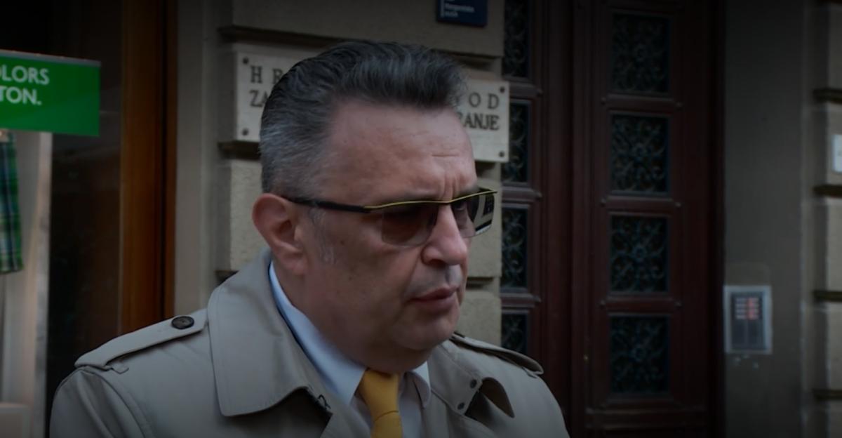 Probudio se Lucian Vukelić, predsjednik riječkog HDZa