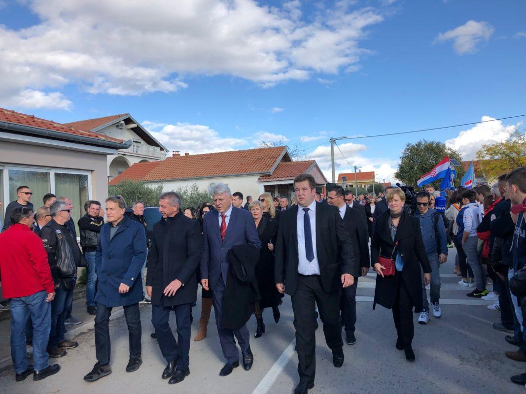 Primorsko goranska županija se poklonila žrtvama srpske agresije