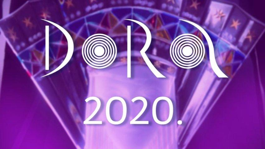 Još samo 10 dana do kraja natječaja za Doru 2021.