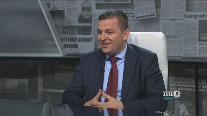 Novi predsjednik HSLSa logičan i odmjeren!