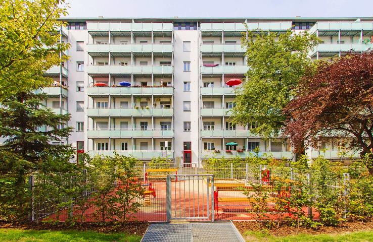 Pozitivan primjer poticane stanogradnje u Beču