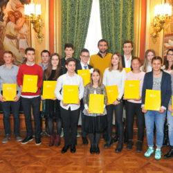 Traži se druga generacija stipendista Zaklade Marin Čilić