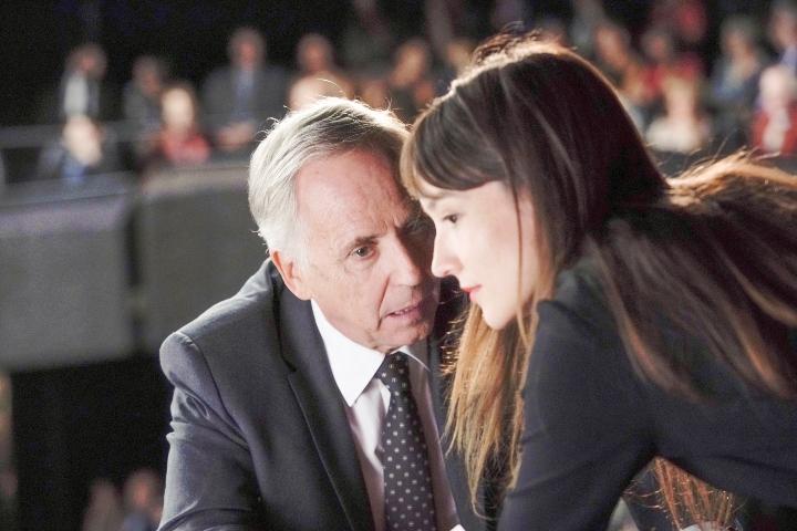 Francuska dramedija 'Alice i gradonačelnik' u četvrtak otvara 17. ZFF!