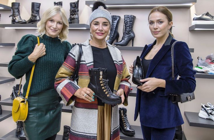 Otvoren prvi Shoes point u Hrvatskoj