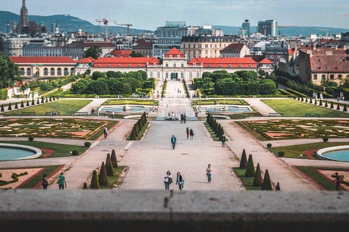 Na ljestvici najboljih gradova za život Beč zauzeo drugo mjesto u svijetu