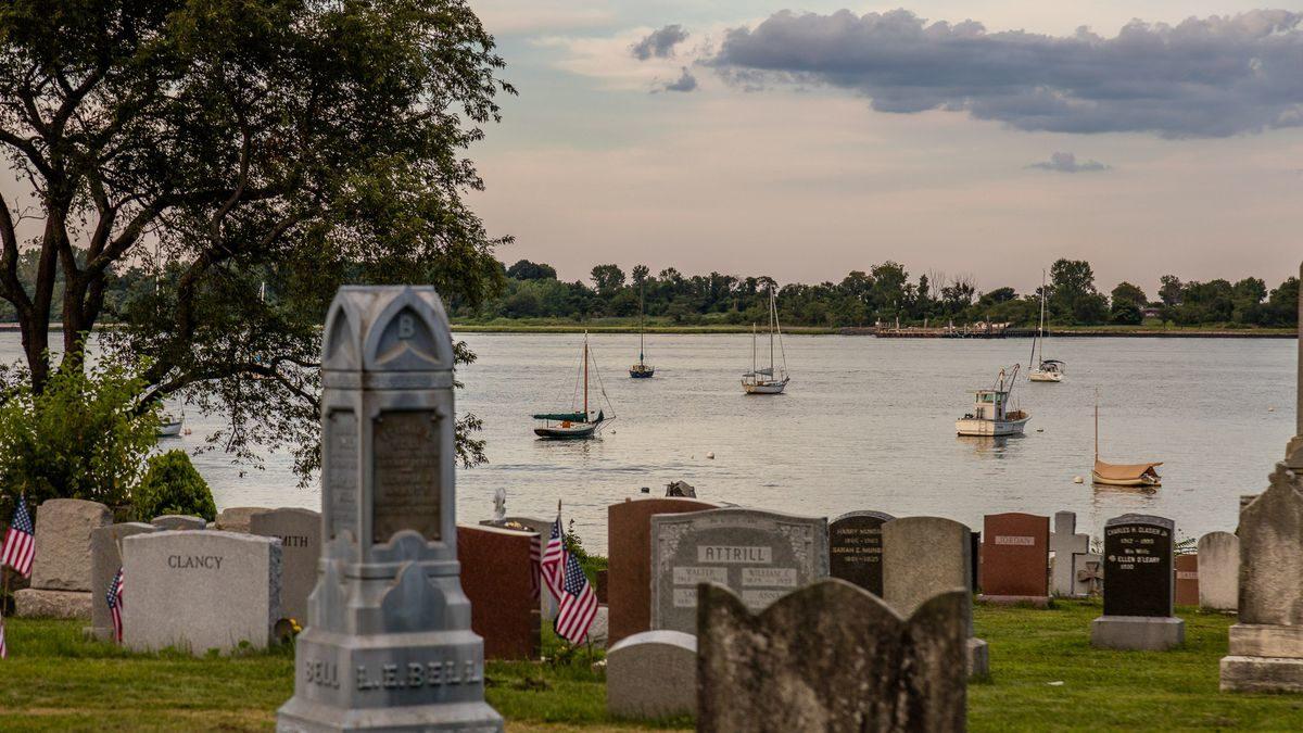 """Njujorški """"otok mrtvih"""" otvara se za žive"""