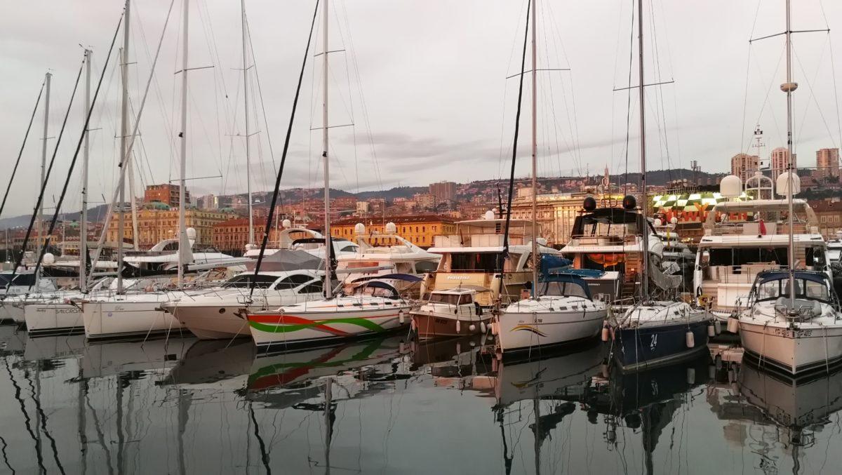 Rijeka na listi najsigurnijih turističkih destinacija