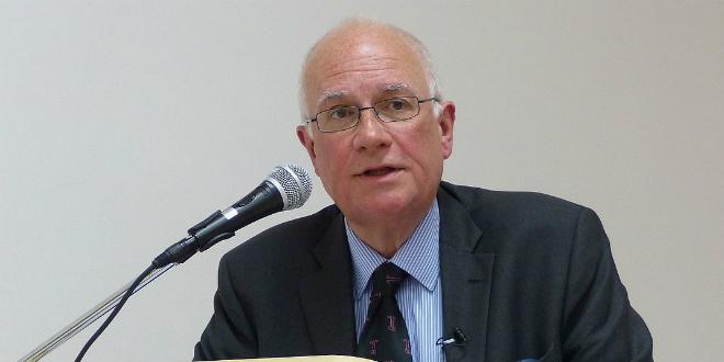 Robin Harris: Most je jedina stranka u Hrvatskoj bez komunista u svojim redovima