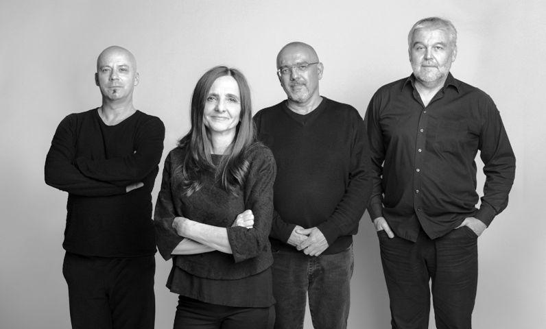 Tamara Obrovac TransAdriatic Quartet u HKD-u