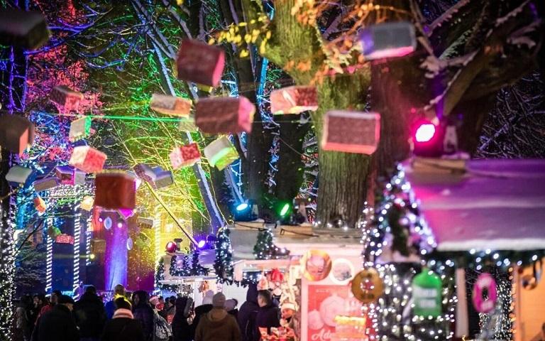 Čarolija susreta – Advent u Karlovcu još je jednom dokazao kako je jedno od najvažnijih i rado posjećenih turističkih događanja u Karlovcu.