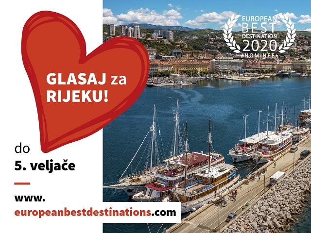 Prezentacije Rijeke i Europske prijestolnice kulture na najvećim turističkim sajmovima i posebnim prezentacijama