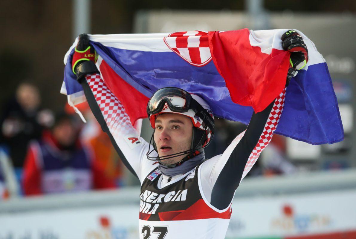 Još jedan odličan uspjeh za hrvatsko skijanje….
